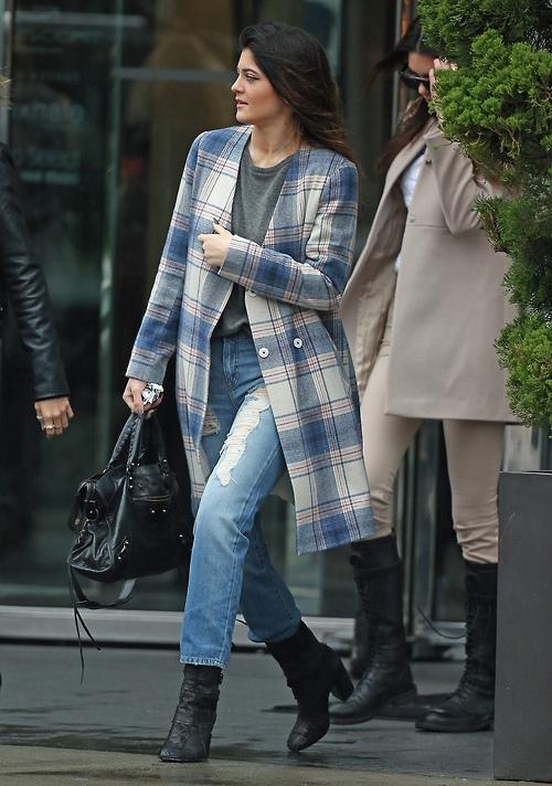 Celebrity Style Guide Kylie Jenner