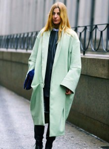 nyfw-fw2013-street-style-day5-17_135138358363 -Ada Kokosar, At 3.1 Phillip Lim. Acne Studios coat