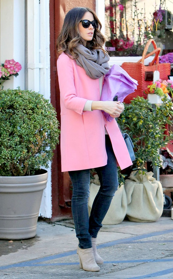 Trending Pink Coats Under 200 T Listed