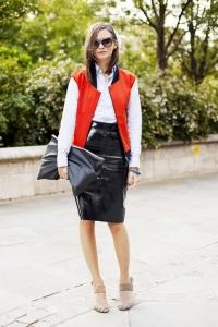 varsity jackets- ladylike