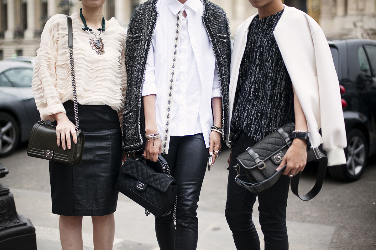 street style paris fashion week tlisted